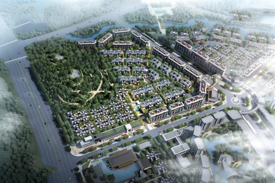 未来城·紫境东来