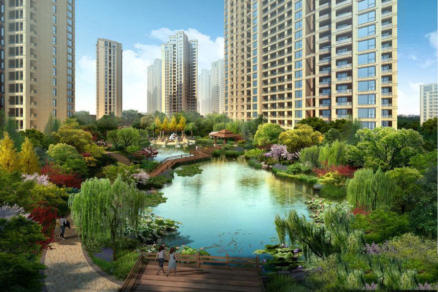 鸿申翡翠城