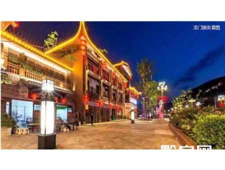 龙门镇·文化旅游项目